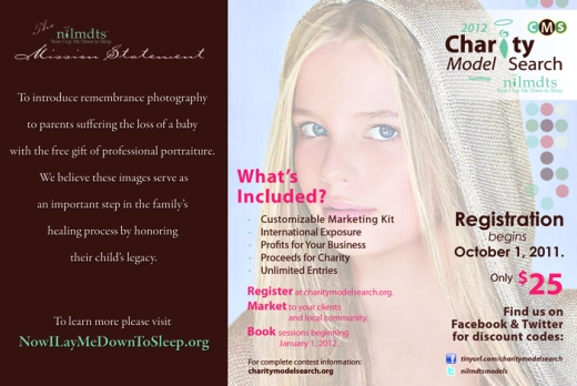 Now I Lay Me Down To Sleep Charity Model Search